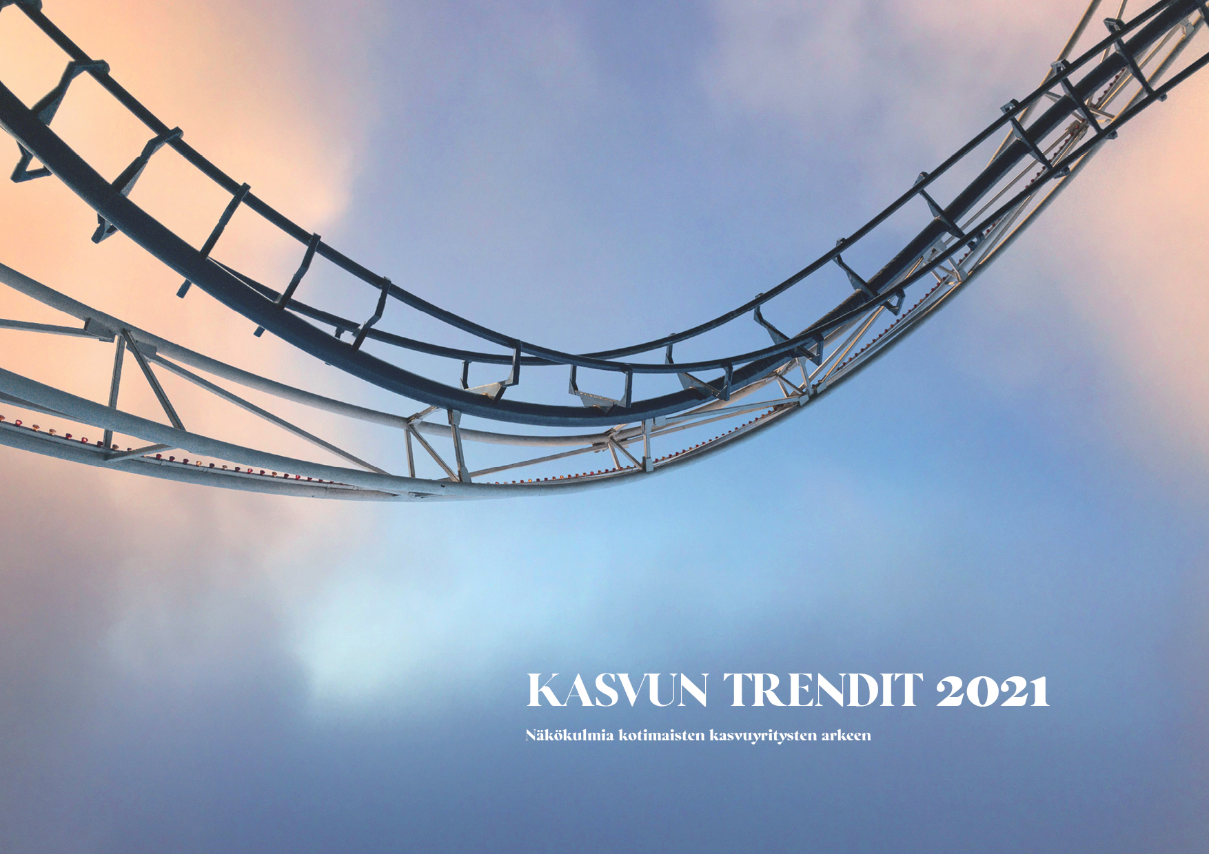 Kasvun trendit 2021